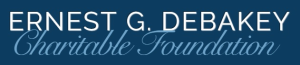 Ernest G. DeBakey Charitable Foundation