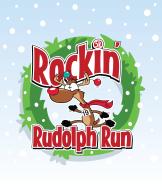 Hanford Rockin' Rudolph Run