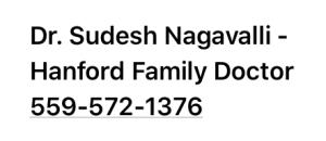 Dr. Nagavalli