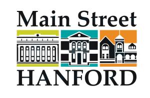 Main Street Hanford