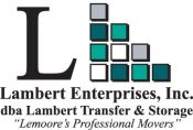 Lambert Enterprises, Inc.