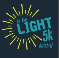 Be the LIGHT 5K 2017