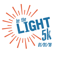 Be the LIGHT 5K 2018