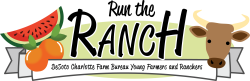 Desoto-Charlotte Young Farmers & Ranchers Run the Ranch