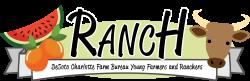 Desoto-Charlotte Young Farmers & Ranchers Run the Ranch