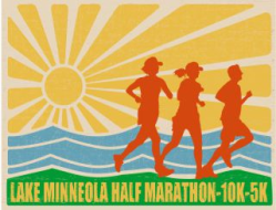 Lake Minneola Half Marathon, 10K and 5K
