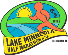Lake Minneola Half Marathon and 5K