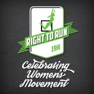 Right to Run 19K & 5K