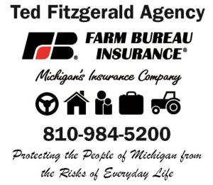 Farm Bureau Insurance, Ted Fitzgerald Agency