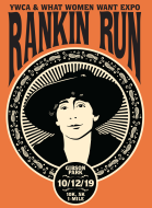 2019 YWCA & What Women Want Rankin Run