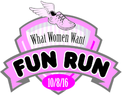 2016 What Women Want Fun Run