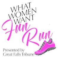 2017 What Women Want Fun Run