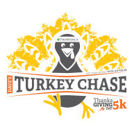 Dave's Turkey Chase 5k, presented by ProMedica