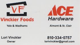 St. Clair Ace Hardware
