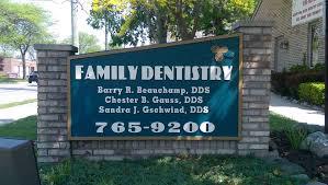 Family Dentistry - Drs. Beauchamp, Gauss & Gschwind