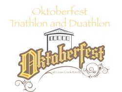 9th Annual Oktoberfest Triathlon & Duathlon