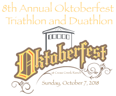 8th Annual Oktoberfest Triathlon & Duathlon