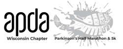 Virtual Parkinson's Half Marathon, 5k, and 1 Mile Walk