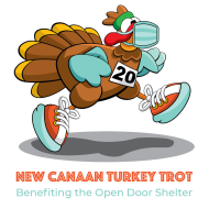 New Canaan Turkey Trot