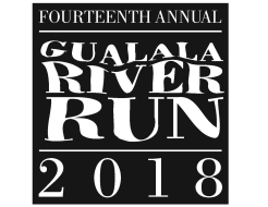 Gualala River 10& 5K Runs, 5K Fun Walk and Kids' 500 meter Dash