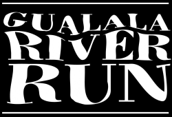 Gualala River Run: 5K & 10K Runs,  5K Fun Walk/Run  and Kids' 500 meter Dash