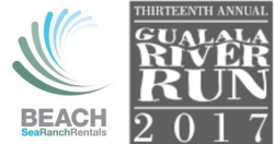 Gualala River Run