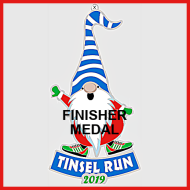 Run Tampa Tinsel Run