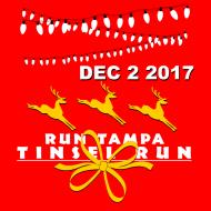 Run Tampa Tinsel Run 5K & Virtual 5K