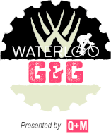 Waterloo G & G Gravel Road Race