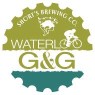 Waterloo G & G Gravel Road Race (July 19 - 31): Self-Supported aka Virtual