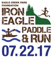 Iron Eagle Paddle & Run