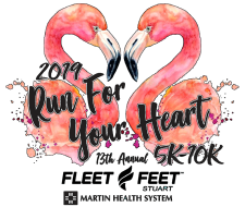13th Annual Fleet Feet Run For Your Heart 5K/10K and Kids Fun Run