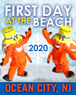 2020 OCEAN CITY FIRST DAY 5K RUN/WALK