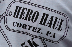 Hero Haul 5k