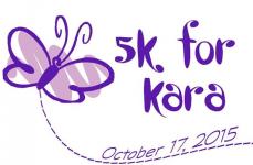 5K for Kara 2015