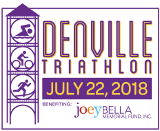 Denville Sprint Triathlon