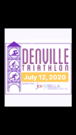Denville Sprint Triathlon CANCELED