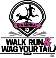 Walk Run and Wag Your Tail 5K