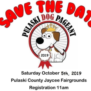 Pulaski Dog Pageant