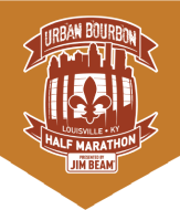 Urban Bourbon Half Marathon presented by Jim Beam®