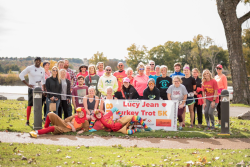 Lucy Jean Turkey Trot