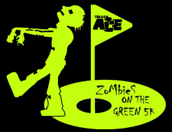 ACE Zombies on the Green 5K