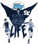 MTSU Run for Your Life 5K