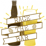 Race the Bar - Pig Pounder Brewery