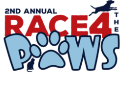 2nd Annual - Run for the Paws 5K