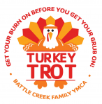 Battle Creek Family YMCA's Turkey Trot