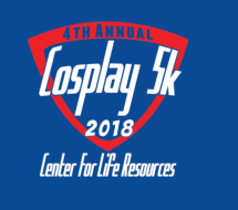 Cosplay Relay 4th Annual 5K