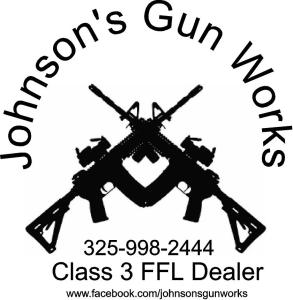 Johnson's Gun Works