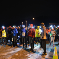 Ididarun XC Night Run