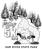 1st Day 5k